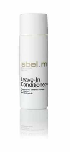 Leave In Conditioner 60ml