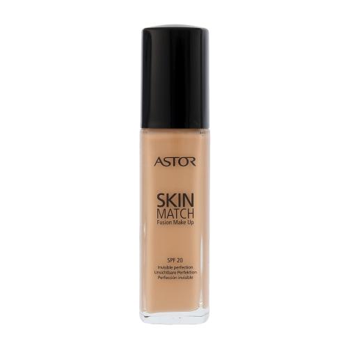 Astor Skin Match Fusion Make Up SPF20 30ml - 202 Natural