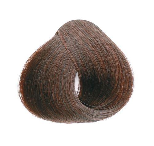 Color TROPICAL 4/7 Chestnut Brown Coffee 100ml/Permanentní barvy/Tropické/