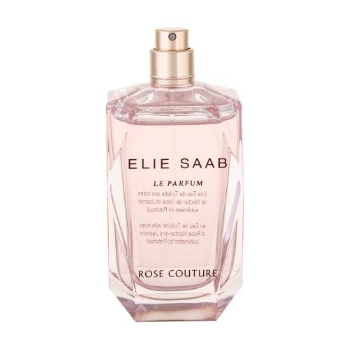 Elie Saab Le Parfum Rose Couture W EDT 90ml TESTER