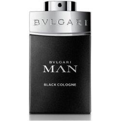 Bvlgari for Man Black Cologne pánská toaletní voda 100 ml TESTER