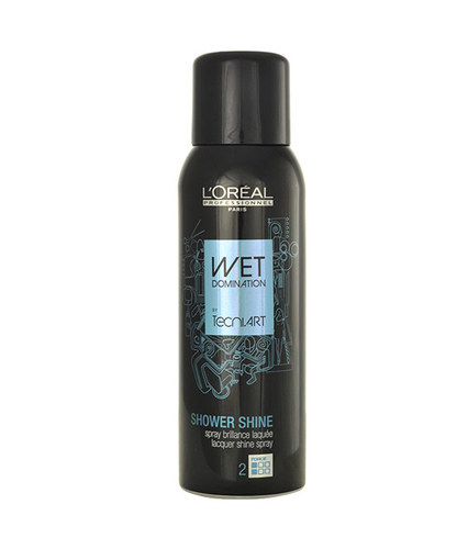 L'Oréal Professionnel Tecni Art Wet Domination Shower Shine 160ml W