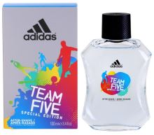 Adidas Team Five After Shave M 50ml