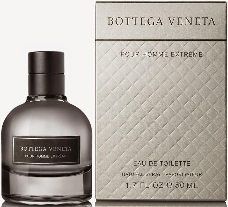 Bottega Veneta Bottega Veneta Pour Homme Extreme Toaletní voda 50ml M