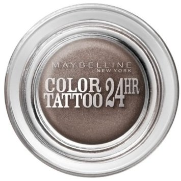 Maybelline Eyestudio Color Tattoo 24 HR 4g - 40 Permanent Taupe