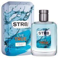 STR8 Live True After Shave Lotion M 100ml