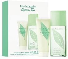 Elizabeth Arden Green Tea W EDP 100ml + BL 100ml