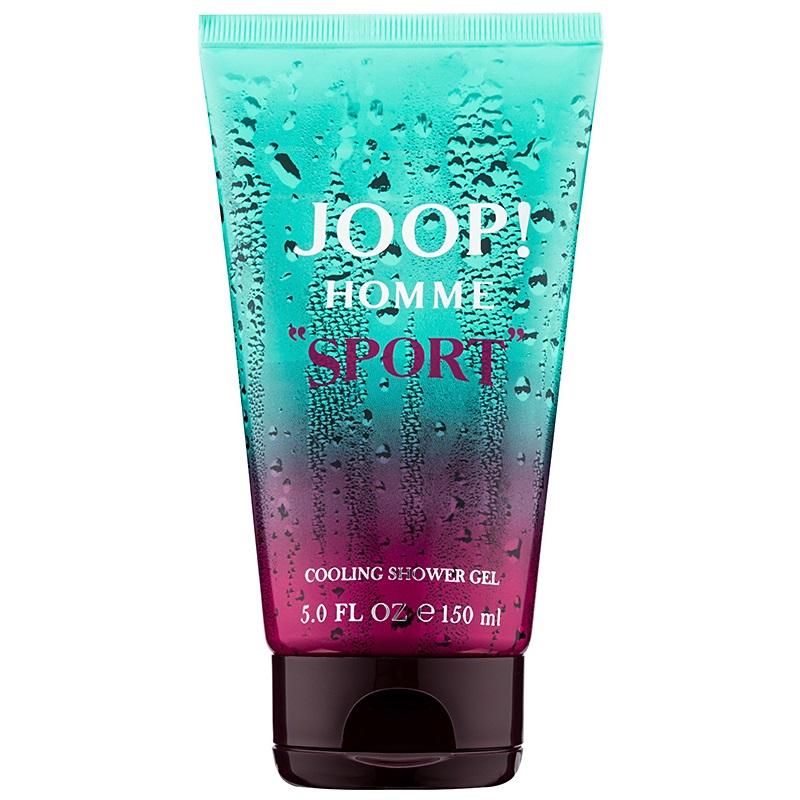JOOP! Homme Sport Shower Gel M 150ml