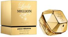 Paco Rabanne Lady Million Absolutely Gold W EDP 80ml
