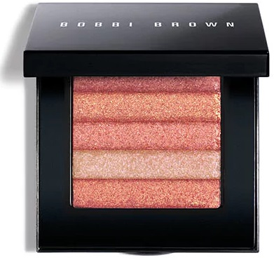 Bobbi Brown Shimmer Brick Compact 10,3g - Nectar