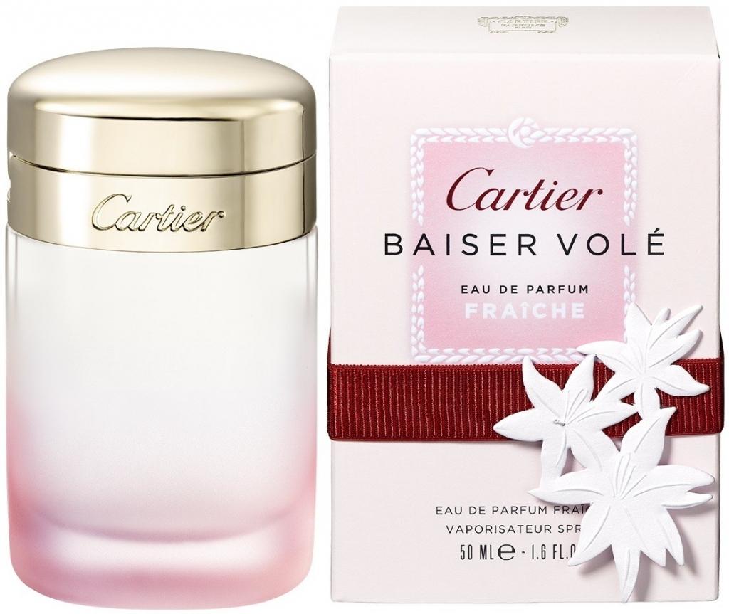 Cartier Baiser Vole Fraiche