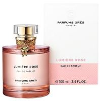 Gres Lumiere Rose W EDP 100ml