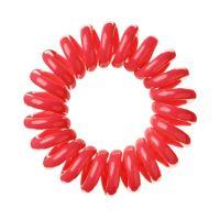 bIFULL Gumička do vlasů 3ks – červená