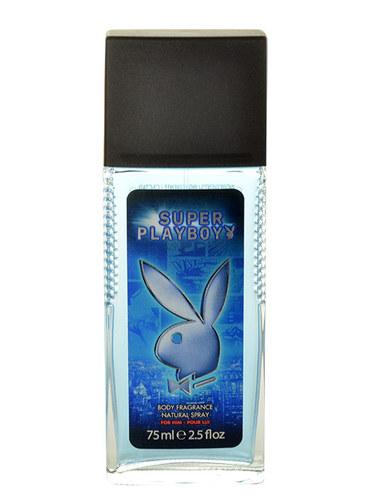 Playboy Super Playboy M deodorant 75ml