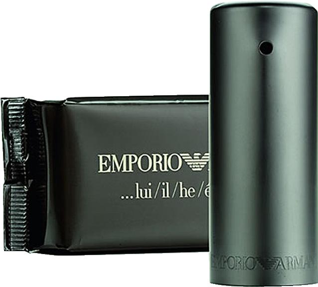 Giorgio Armani Emporio He M EDT 100ml