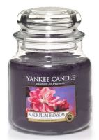 Yankee Candle Black plum blossom 411g