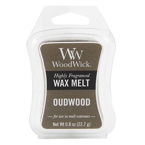 WoodWick vonný vosk Oudwood 22,7g
