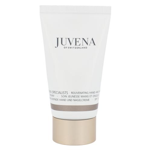 Juvena Specialist Rejuvenating Hand And Nail Cream 75ml