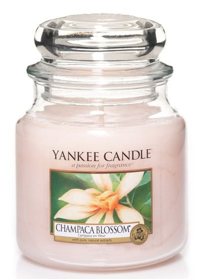 Yankee Candle 411g Champaca Blossom