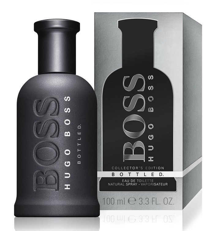 Hugo Boss No.6 Collector´s Edition M EDT 50ml