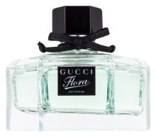 Gucci By Flora Eau Fraiche W EDT 75ml TESTER