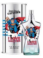 Jean Paul Gaultier Le Male Superman Eau Fraiche EDT 75 ml M