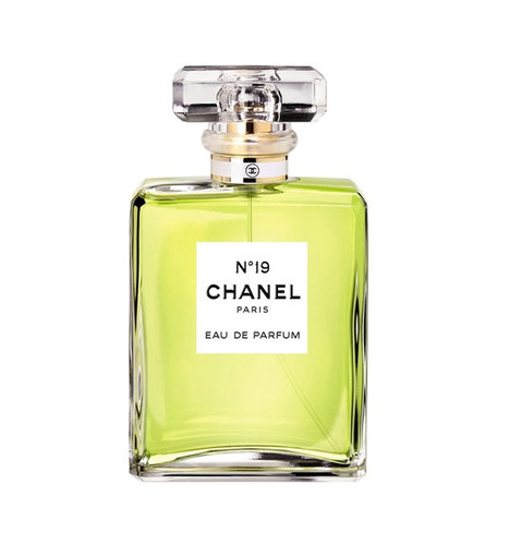 Chanel N°19 W EDP 50ml