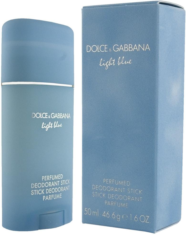 Dolce Gabanna Light Blue Deo Stick 50ml