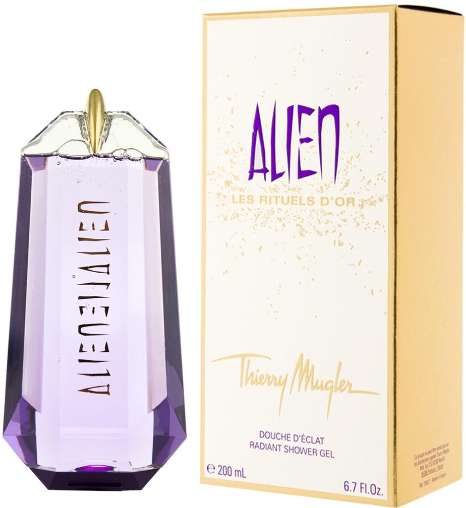 Thierry Mugler Alien Sprchový gel 200ml W