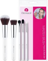 Dermacol Master Brush by PetraLovelyHair Face & Eyes Set