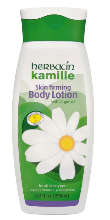 Herbacin Body Lotion - tuba 250ml