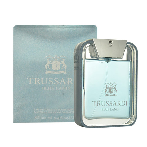 Trussardi Blue Land EDT 100 ml M