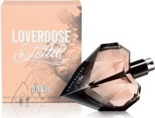 Diesel Loverdose Tattoo W EDT 75ml