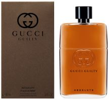 Gucci Guilty Absolute Pour Homme After Shave Lotion M 90ml