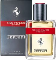 Ferrari Red Power Intense Toaletní voda 125ml M