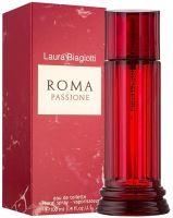 Laura Biagiotti Roma Passione W EDT 100ml