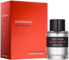 Frederic Malle Outrageous U EDT 100ml