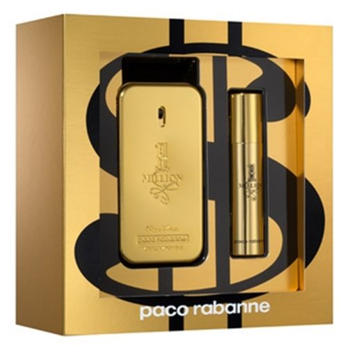 Paco Rabanne 1 Million M EDT 50ml + EDT 10ml