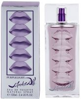 Salvador Dali Purplelight