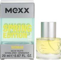 Mexx Woman Spring Edition 2012 W EDT 20ml