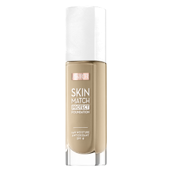 ASTOR Skin Match Protect SPF 18