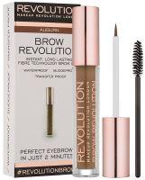 Makeup Revolution London Brow Revolution