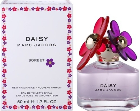 Marc Jacobs Daisy Sorbet W EDT 50ml