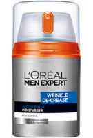 L'Oréal Paris Men Expert Wrinkle De-crease Anti-wrinkle Moisturiser 50ml