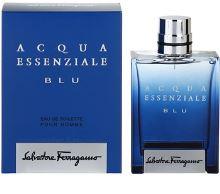 Salvatore Ferragamo Acqua Essenziale Blu M EDT 50ml