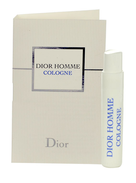 Dior Homme Cologne M EDC 1ml