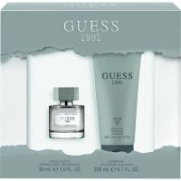 Guess Guess 1981 For Men M EDT 30ml + SG 200ml
