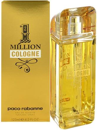 Paco Rabbane 1.Million Cologne 2015 M EDT 125ml