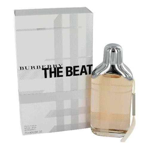 Burberry The Beat W EDP 50ml