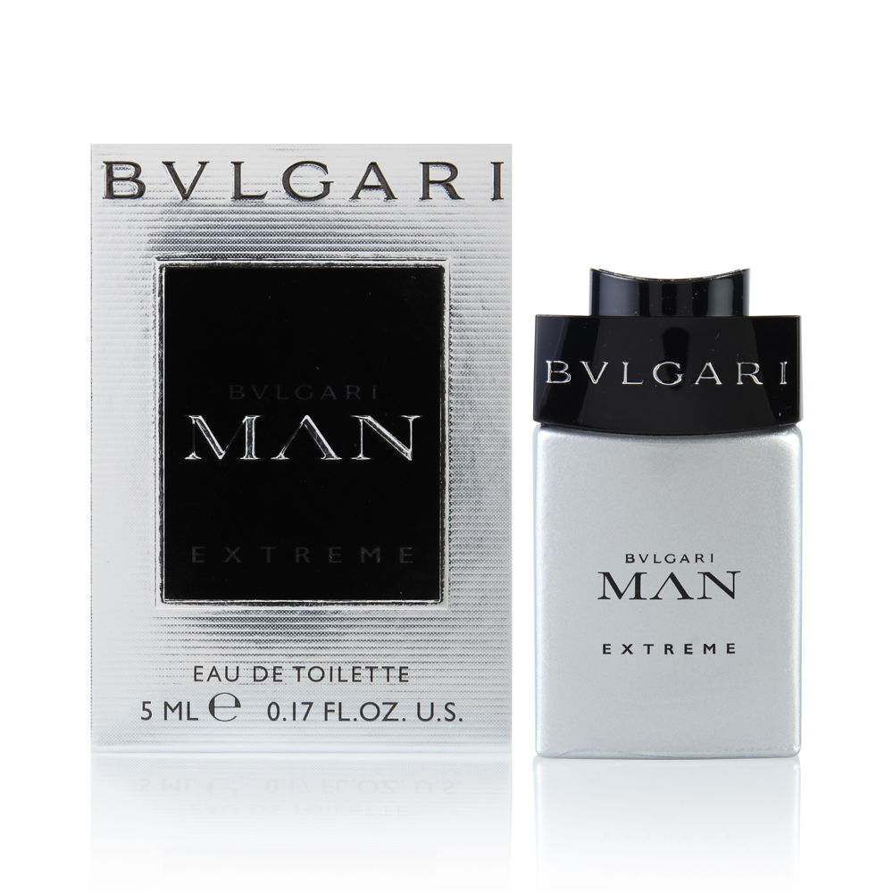 Bvlgari Man Extreme EDT 15 ml M
